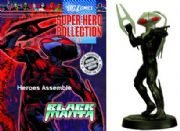 Eaglemoss DC Comics Super Hero Figurine Collection #085 Black Manta